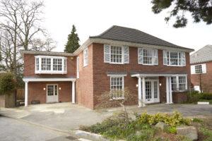 Richmond Petersham Conservation Area - House Refurbishment