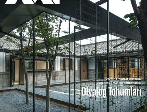 XXI Architecture and Design Magazine: February 2018