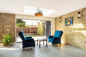 House refurbishment and extension interior desisgn